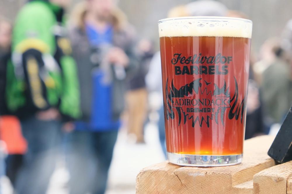 Adirondack Barrel Fest