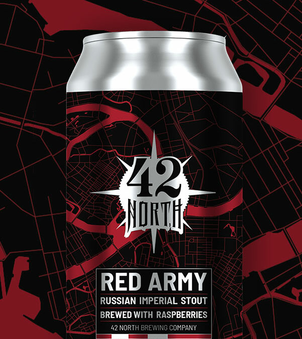 Red Army RIS 2020