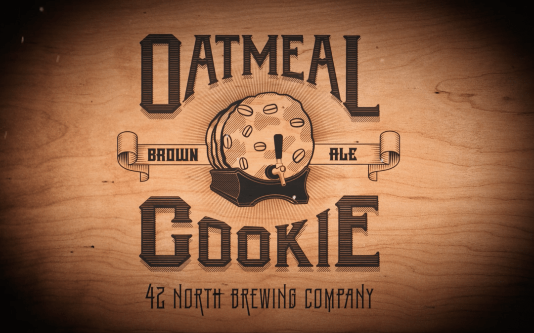 Behind the Brew: The Story of the Oatmeal Cookie Brown Ale
