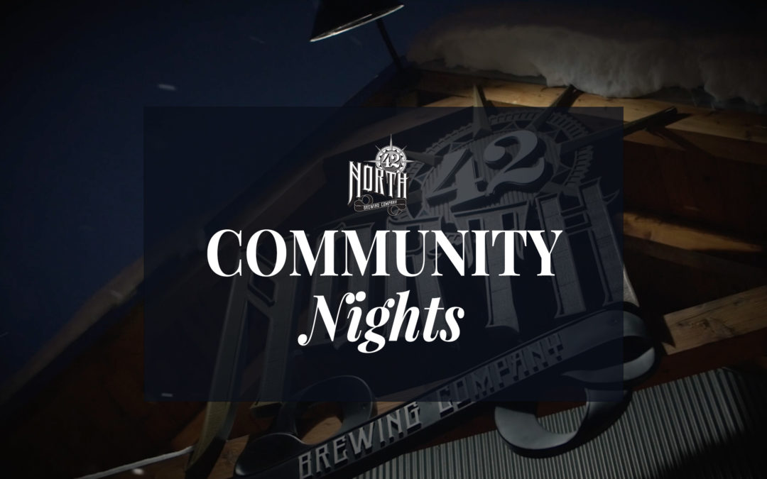 Community Nights: An Audience for Your Non-Profit