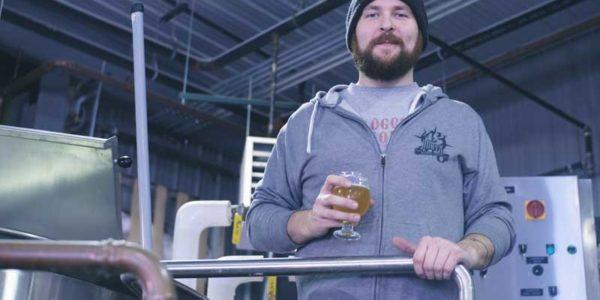 The Northerners: Head Brewer Matt Matuszewski