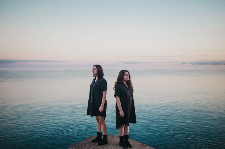 Taproom Music w/ Carmen & Lizzy