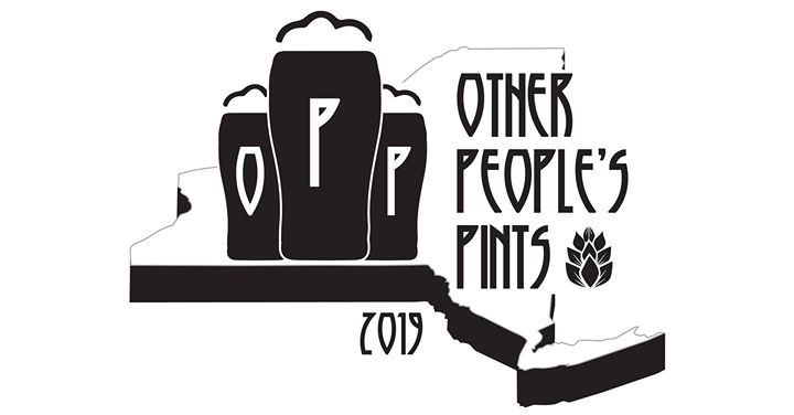 2019 O P P (Other People's Pints) Beer Festival