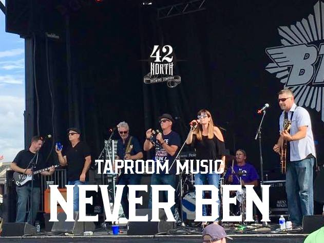 Reunion Weekend w/ Never Ben
