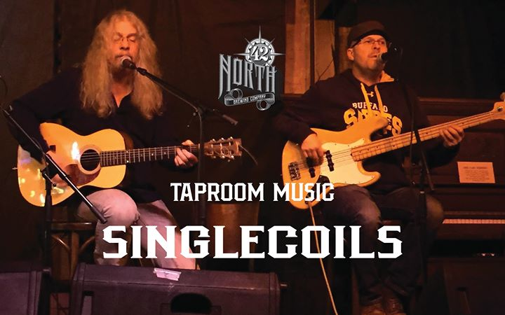 Brews and Music w/ Singlecoils