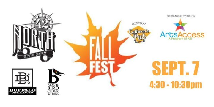 5th Annual Fall Fest (with Workingman's Dead)