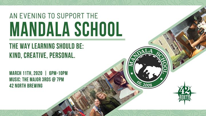 An Evening To Support The Mandala School