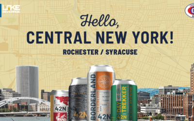 42N Now Available In Rochester & Syracuse